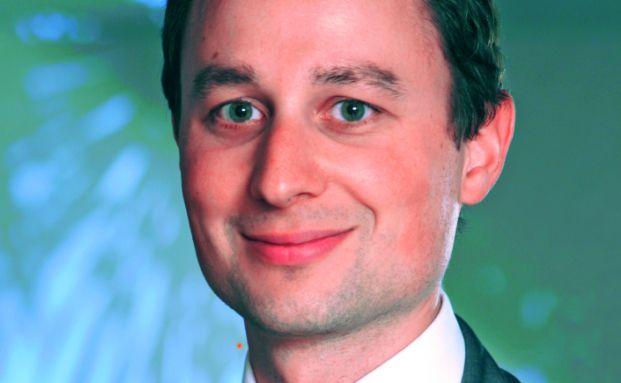 Damien Lanternier, Fondsmanager des Echiquer Agressor