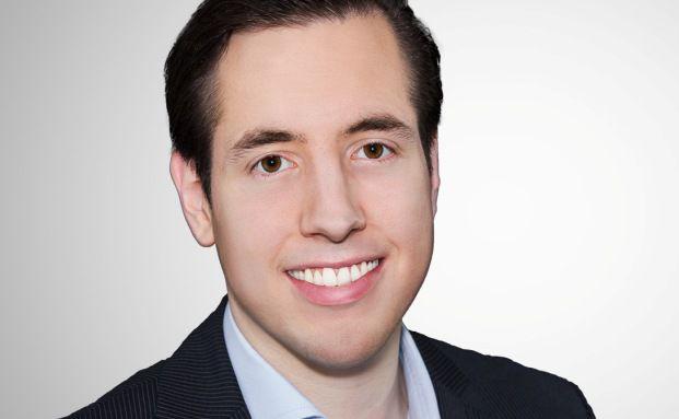 Lars Reiner, Chef und Gründer von Ginmon