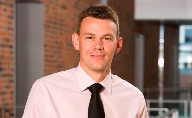Flemming Larsen, Investmentchef von Jyske Invest.