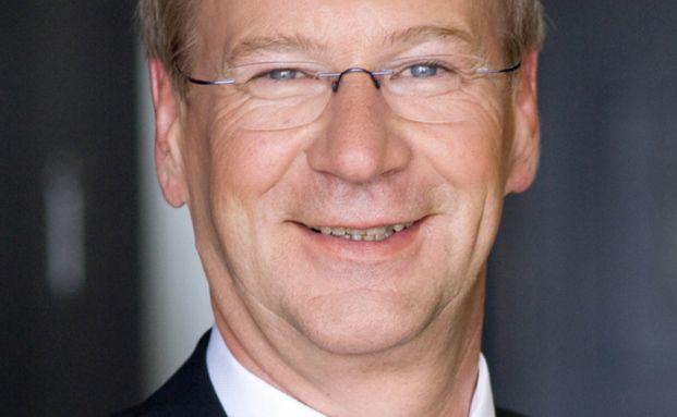 Uwe Laue, Foto: Debeka