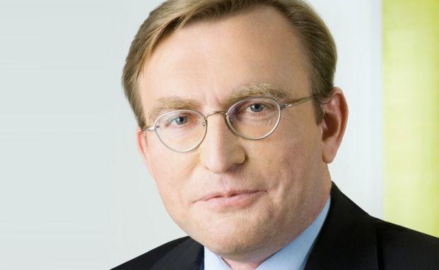 Frank Laufenburg von SEB Asset Management