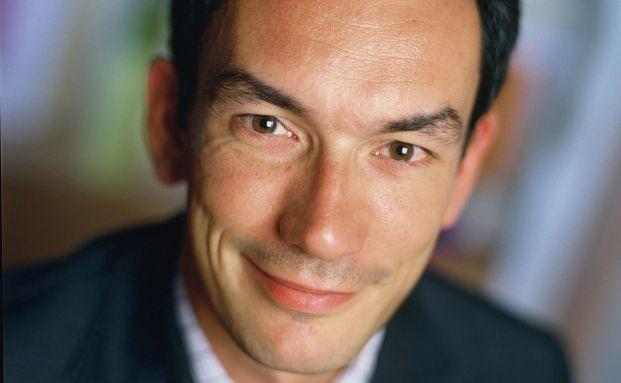 Laurent Goron von Amundi Asset Management