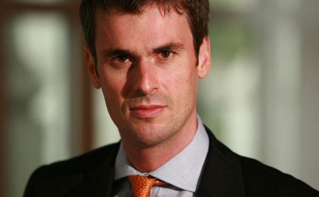Fondsmanager Jim Leaviss