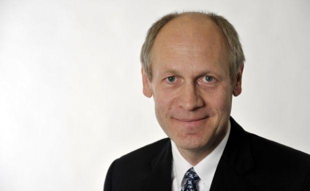 Hendrik Leber, Gründer der Frankfurter Investmentboutique Acatis