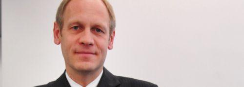 Fondsmanager Hendrik Leber