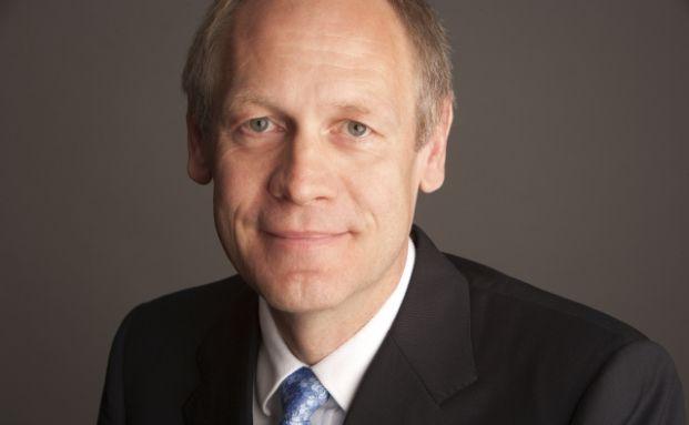 Acatis-Chef Hendrik Leber: Seine Firma gewann den Award als beste spezialisierte Fondsboutique