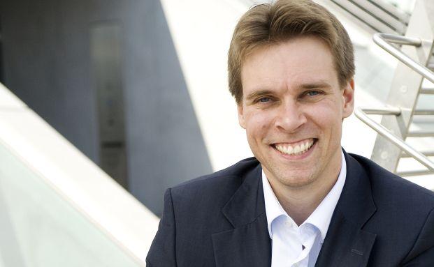 Andreas Leckelt, Geschäftsführer von Laransa Private Wealth Management
