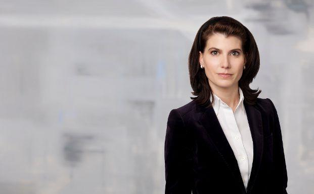 Neu bei Jupiter Asset Management: Evelyn Lederle