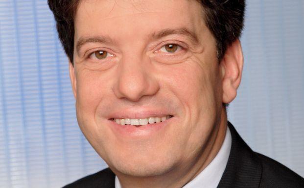 Alexander Lehmann, Vertriebsleiter und Mitglied der Geschäftsführung bei Invesco Asset Management.