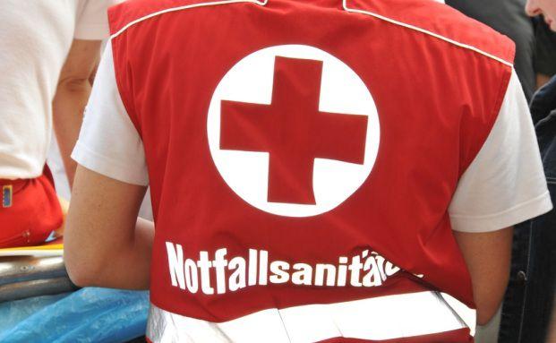 Wenn der Notarzt kommt, will gut vorgesorgt sein, auch durch <br> private Zusatzversicherungen, Foto: Fotolia