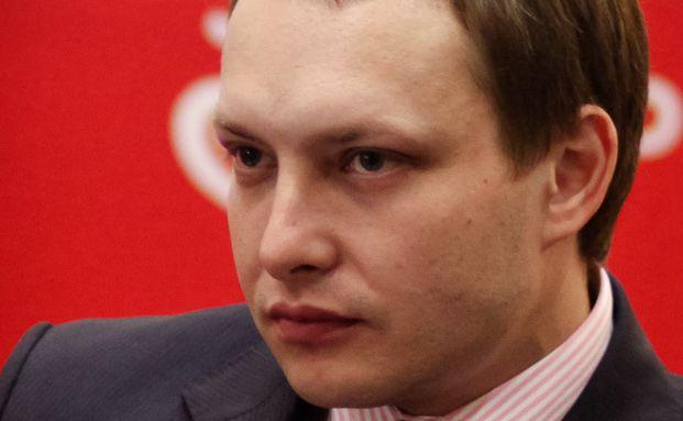 Leonid Bershidsky. Quelle: Dmitry Rozhkov/Wikipedia