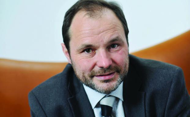 Guy Lerminiaux, Investment-Chef Aktien bei Petercam