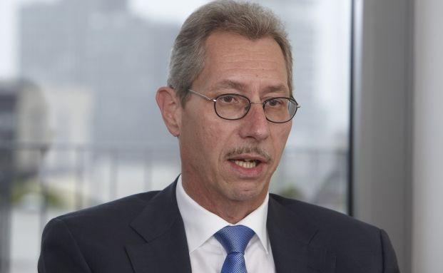 Hartmut Leser bekam 2007 die Chance, Aberdeens Markteintritt in Deutschland zum Erfolg zu führen. Er nutzte sie.