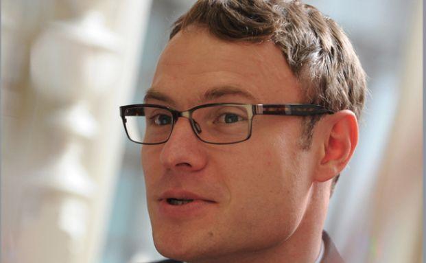 Ben Leyland, Manager des Aktienfonds JOHCM Global Opportunities