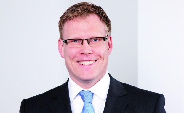Walter Liebe, Pictet Asset Management