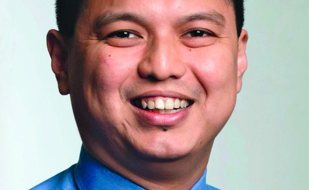 Adrian Lim, Manager des Aberdeen Indian Equity