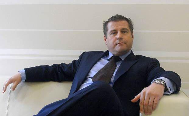 Andreas Lindner, frischgebackener Geschäftsführer bei<br>C-Quadrat Deutschland