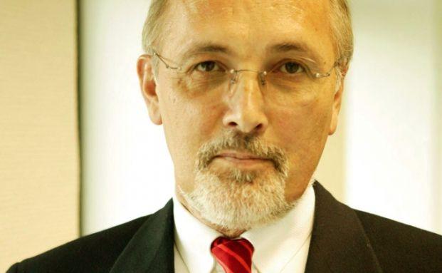 Das Ende einer Ära: Frank Lingohr geht in den Ruhestand