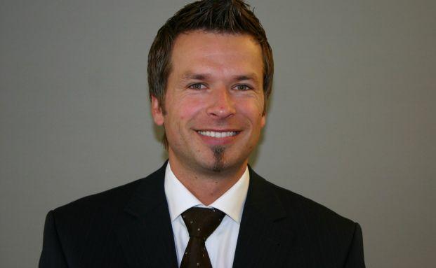 Rainer Link, Fondsmanager von Meag Eurobalance.