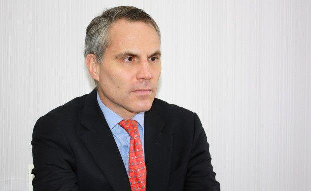 Matthew Linsey, geschäftsführender Gesellschafter der Investmentboutique North of South Capital