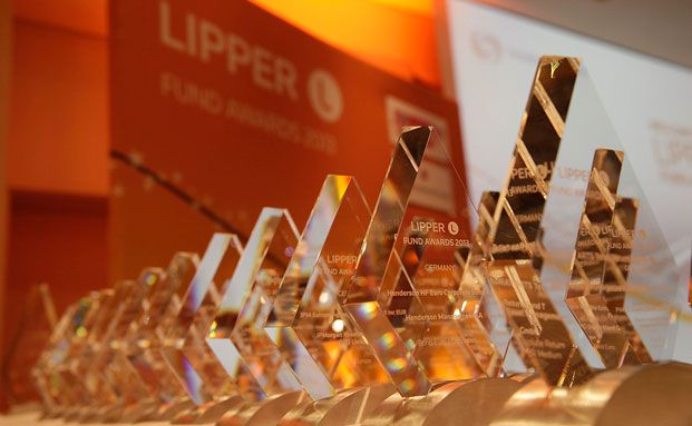 : Impressionen von Lipper Fund Awards 2013