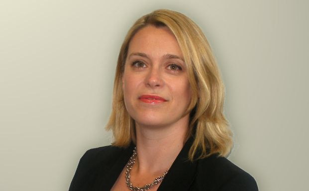 Lisa O'Connor, Axa Investment Managers