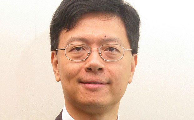 Allan Liu geht im Sommer in Rente