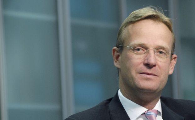 Ralf Lochmüller, Sprecher und geschäftsführender Gesellschafter von Lupus alpha