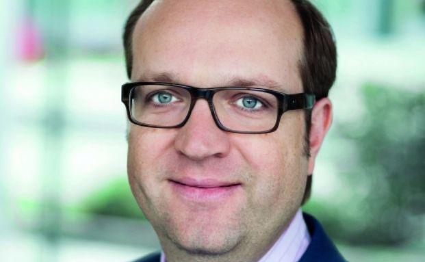 Andreas Löcher, Leiter Hoteltransaktionen von Union Investment Real Estate