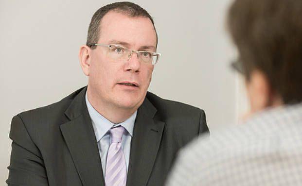 Frank Löffler, Astra Versicherung