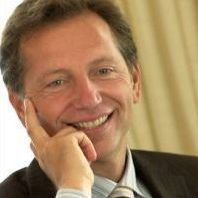 Roland M. L&ouml;scher <br> L&ouml;scher Consulting