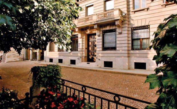 Privatbank Lombard Odier in Genf (Foto: Lombard Odier)
