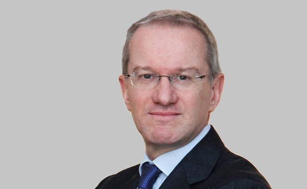 Giordano Lombardo, Investmentchef bei Pioneer Investments