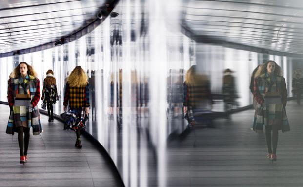 London Fashion Week. Foto: Getty Images
