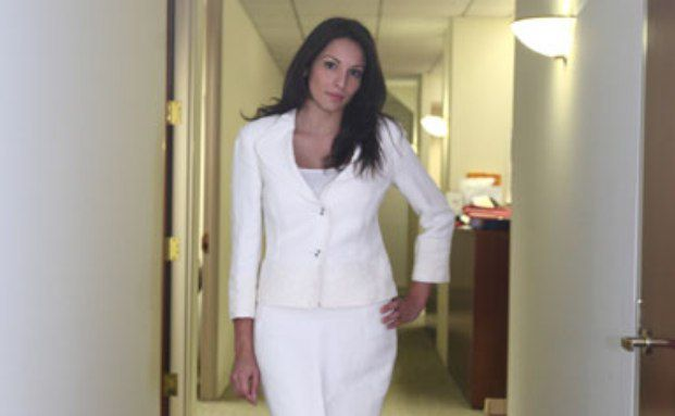 Debralee Lorenzana (Foto: Anwaltskanzlei Jack Tuckner)