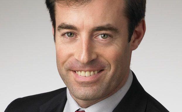 Matthieu Louanges, Leiter des Pimco-Geschäfts mit Finanzinstitutionen in Europa, Nahost und Afrika
