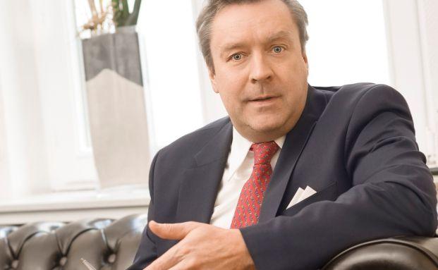 Loys-Chef Christoph Bruns