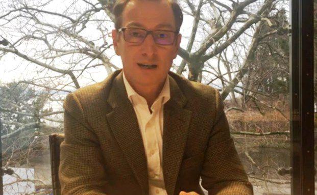 Lucio Soso ist Manager des Fonds BB Global Macro von Bellevue Asset Management.