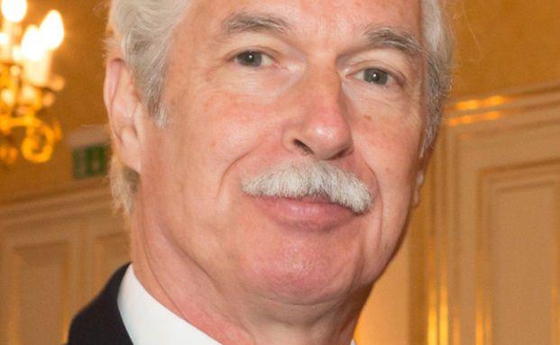 Veranstalter Otto Lucius ist Geschäftsführender Gesellschafter des Banking Education and Examination Centre (BEC).