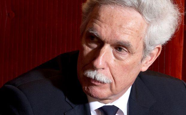 Otto Lucius, Präsident des Österreichischen Verbandes Financial Planners. Foto: Axel Jusseit