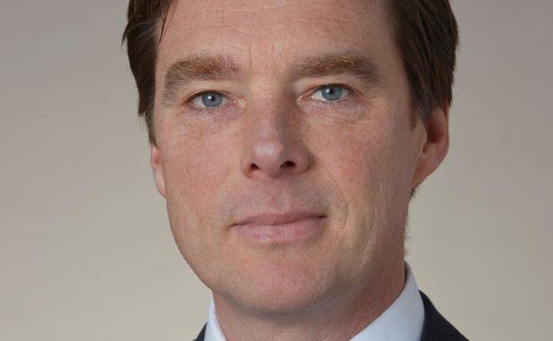 Martin Lück leitet die Kapitalmarktstrategie von BlackRock für Deutschland, Österreich und Osteuropa