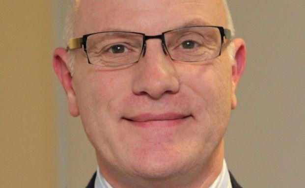 Martin Lütkehaus, Vorstandsvorsitzender der Bonnfinanz