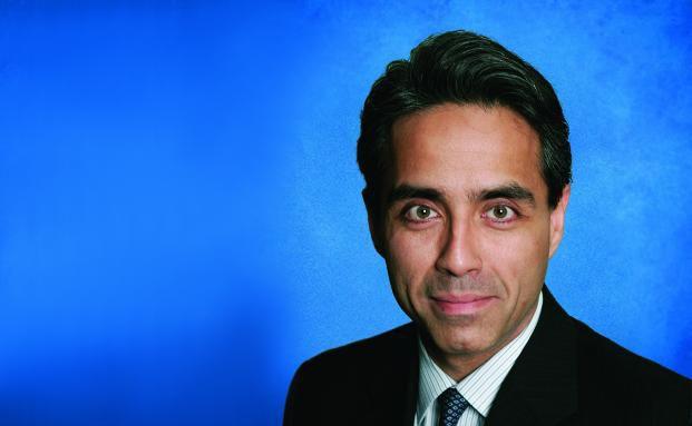 Edwin Lugo, Franklin Templeton