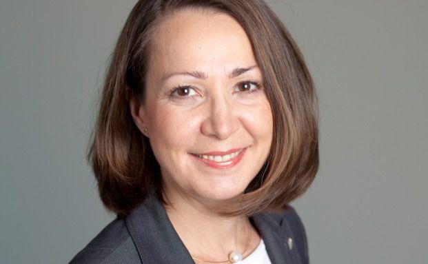 Luiza T. Savu-Bürger: Vertriebsleiterin von Axa Assistance Deutschland (Foto: Axa)