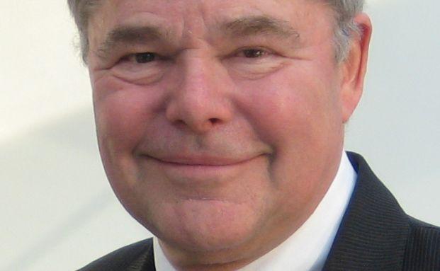Lutz Aengevelt ist Geschäftsführender Gesellschafter von Aengevelt Immobilien