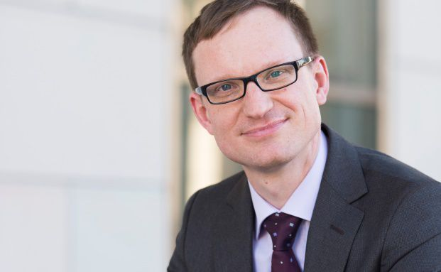Dr. Marc-Oliver Lux, Geschäftsführer bei Dr. Lux & Präuner GmbH & Co. KG
