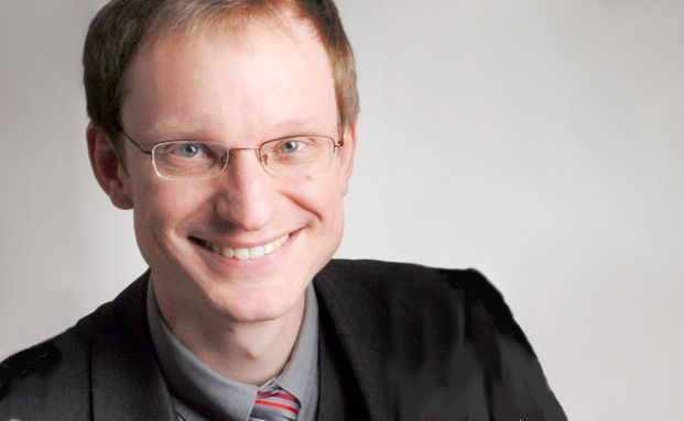 """Marc-Oliver Lux, Geschäftsführer der Dr. Lux & Präuner: """"Die Wette auf das nächste allüberragende Geschäftsmodell war schon immer riskant"""