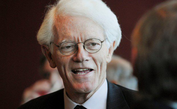 Peter Lynch (Foto: Bloomberg)