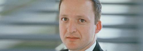 Berndt Maisch, LBBW
