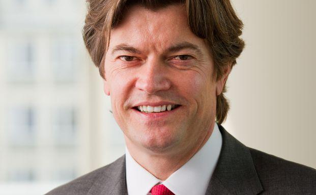 Holger Kerzel, Geschäftsführer von Meag, rät zu europäischen Dividendenaktien